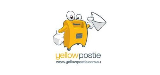 YellowPostieLogo